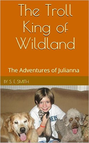 The Troll King of Wildland